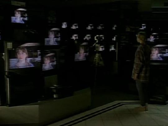 amanda tv